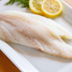 Icelandic Haddock