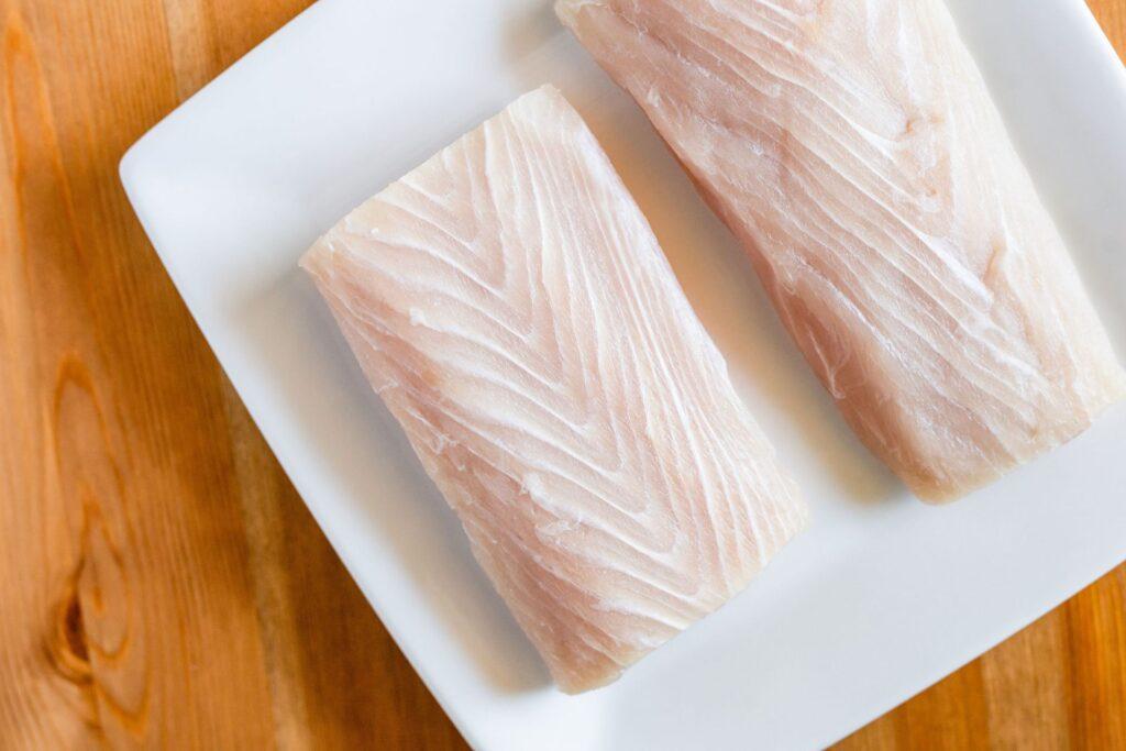 white fish image